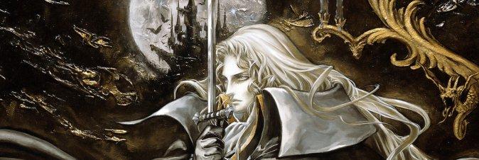 La serie TV di Castlevania ha un poster