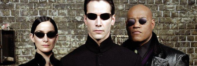 Warner Bros. al lavoro sul reboot di Matrix?