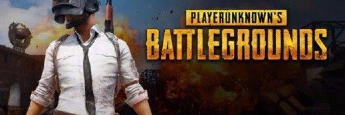 PlayerUnknown's Battlegrounds ha guadagnato 11 milioni in 3 giorni