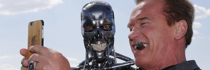 Ci sarà ancora spazio per il T-800 in Terminator?