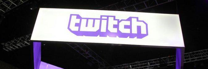 Twitch apre il suo store digitale