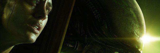Arriva il sequel di Alien Isolation?