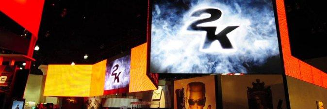 Christoph Hartmann abbandona la presidenza di 2K Games
