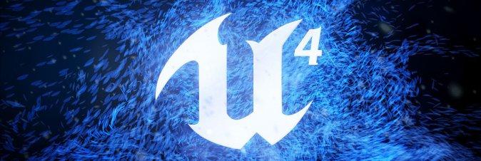 20 giochi con Unreal Engine 4 sbarcheranno presto su Switch