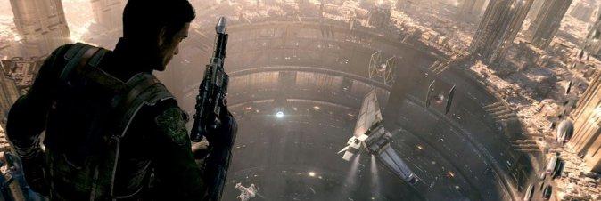 Il gioco di Visceral su Star Wars uscirà entro il 2019