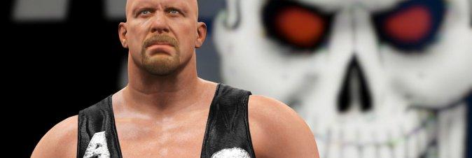WWE 2K18 arriverà in autunno