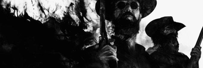 Crytek mostrerà il primo gameplay di Hunt: Showdown al prossimo E3