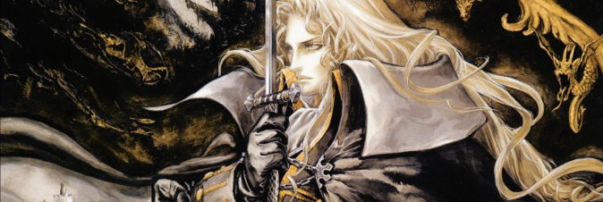 Castlevania sbarcherà presto su Switch?