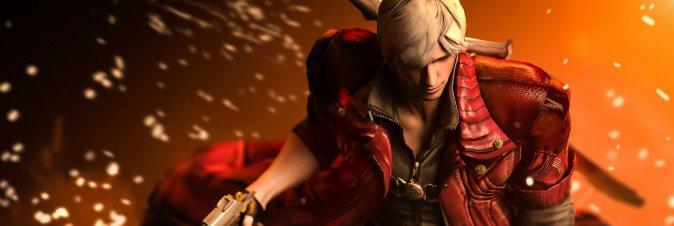 Hideaki Itsuno chiede scusa per la sua assenza all'E3