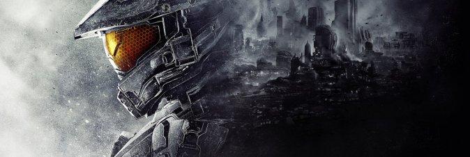 Non aspettatevi annunci su Halo 6 nel breve periodo