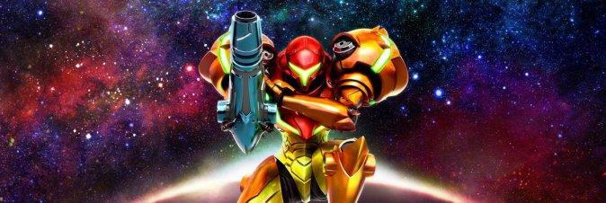 Anche Metroid avrà una propria serie animata?