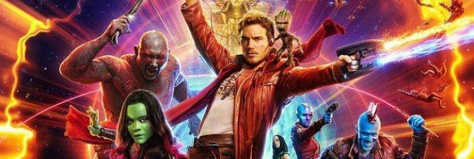 Guardiani della Galassia Volume II