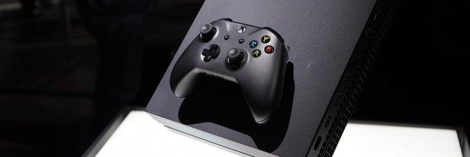 Secondo un analista Xbox One X patirà l'assenza di titoli blockbuster
