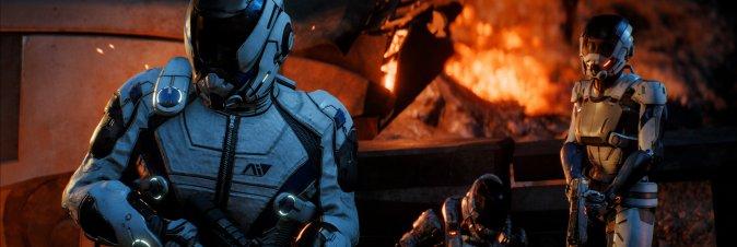 Mass Effect? Avrà sicuramente un futuro