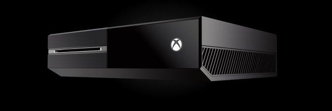 Addio vecchia Xbox One