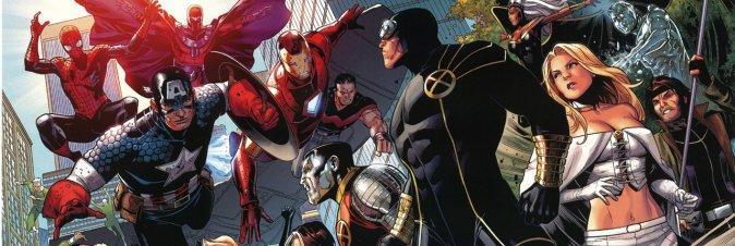 X-Men e Fantastici 4 torneranno nelle mani di Marvel Studios