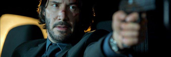 John Wick 3 arriverà al cinema a maggio del 2019