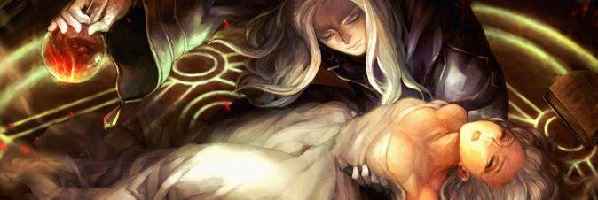 Primi filmati dalla versione PS4 Pro di Dragon's Crown