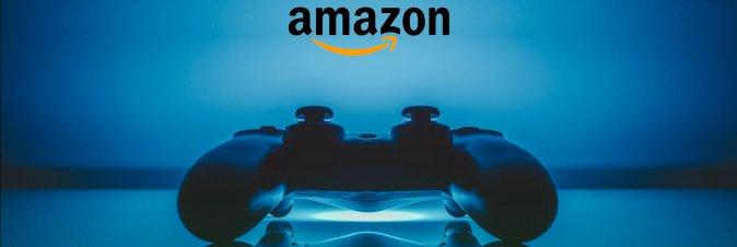 Amazon lancia da domani la propria Gaming Week