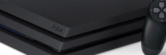 Arriva un nuovo modello di PS4 Pro