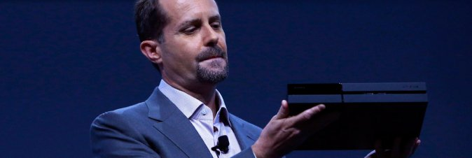 Cambio al vertice in casa Sony