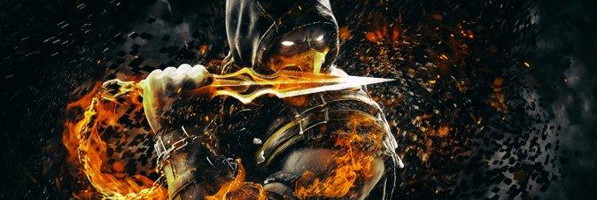 Rivelati personaggi e trama di Mortal Kombat 11?