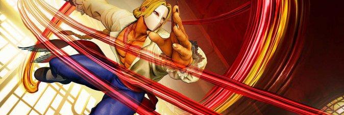 [AGG] Arriva l'Arcade Edition di Street Fighter V?