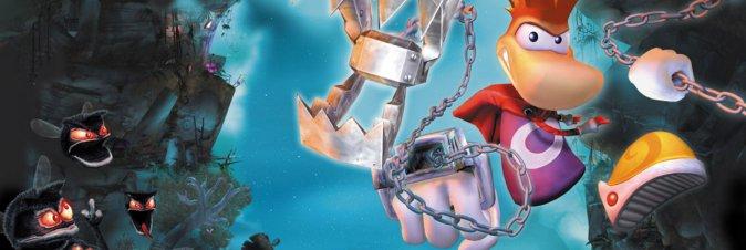 Michel Ancel sente la nostalgia di Rayman