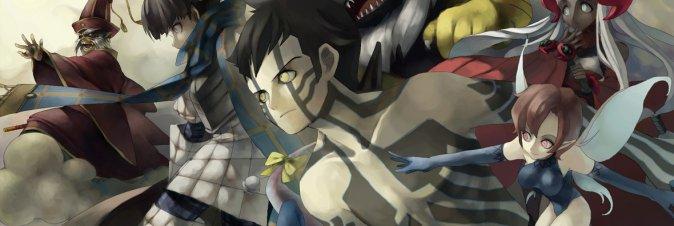 Primo trailer per la versione Switch di Shin Megami Tensei V