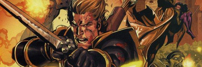 In Avengers 4 Occhio di Falco assumerà l'identità di Ronin?
