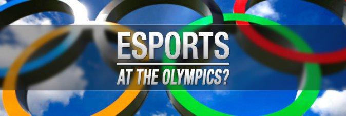 Per il CIO gli eSport sono sport a tutti gli effetti? Non esattamente