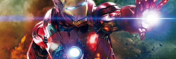 Iron Man passerà la guerra dell'infinito incolume?