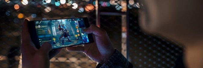 Razer presenta il nuovo smartphone Android per i gamers