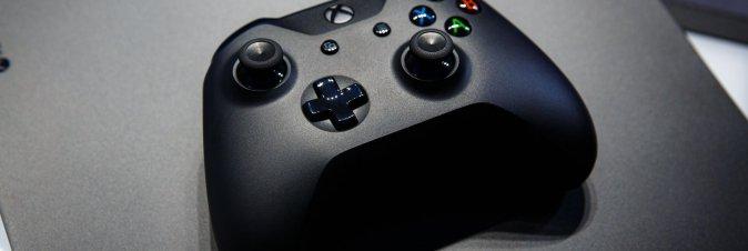 Xbox One X supporterà nativamente anche la risoluzione 1440p