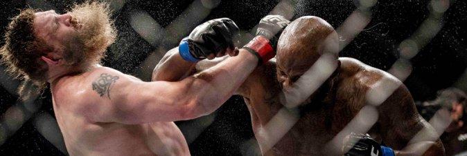 UFC 3 sarà presentato ufficialmente domani