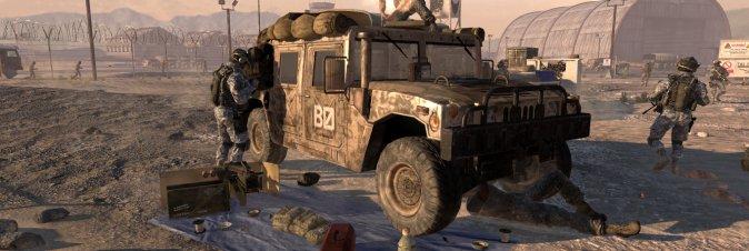 Call of Duty: Modern Warfare Trilogy