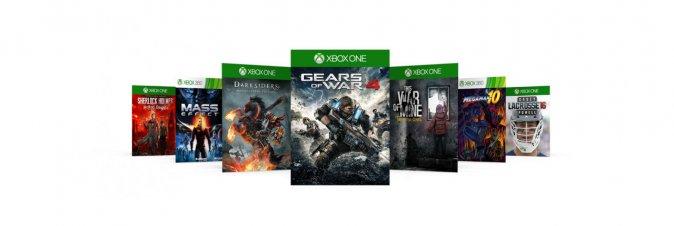 Microsoft annuncia i nuovi giochi per Xbox Game Pass