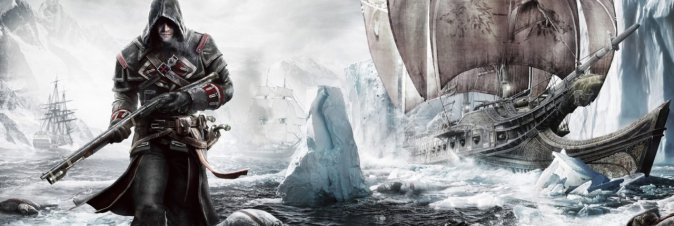 Assassin's Creed Rogue HD avvistato anche in Corea
