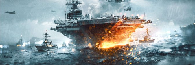 Battlefield: Bad Company 3 nel 2018?