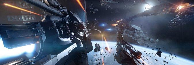 Crytek fa causa ai creatori di Star Citizen