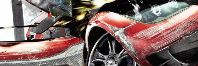 Burnout Paradise Remastered avvistato in Brasile