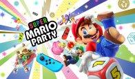[E3 2018] Super Mario Party sbarca su Nintendo Switch