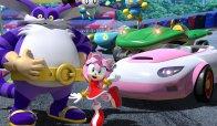 SEGA festeggia i 27 anni di Sonic con il Team Rose
