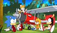 Disponibile il finale di serie di Sonic Mania Adventures