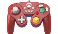 Il pad del GameCube sta per arrivare su Switch