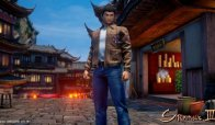 Shenmue I & II HD Remaster