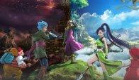 Dragon Quest XI:Echi di un'era perduta