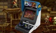 Una data europea per il Neo Geo Mini