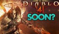 Blizzard conferma: Stiamo lavorando su Diablo 4