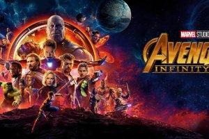 Infinity War arriva il 29 Agosto